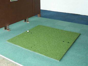 Pro Golf Driving Mat 1.5m x 1.5m
