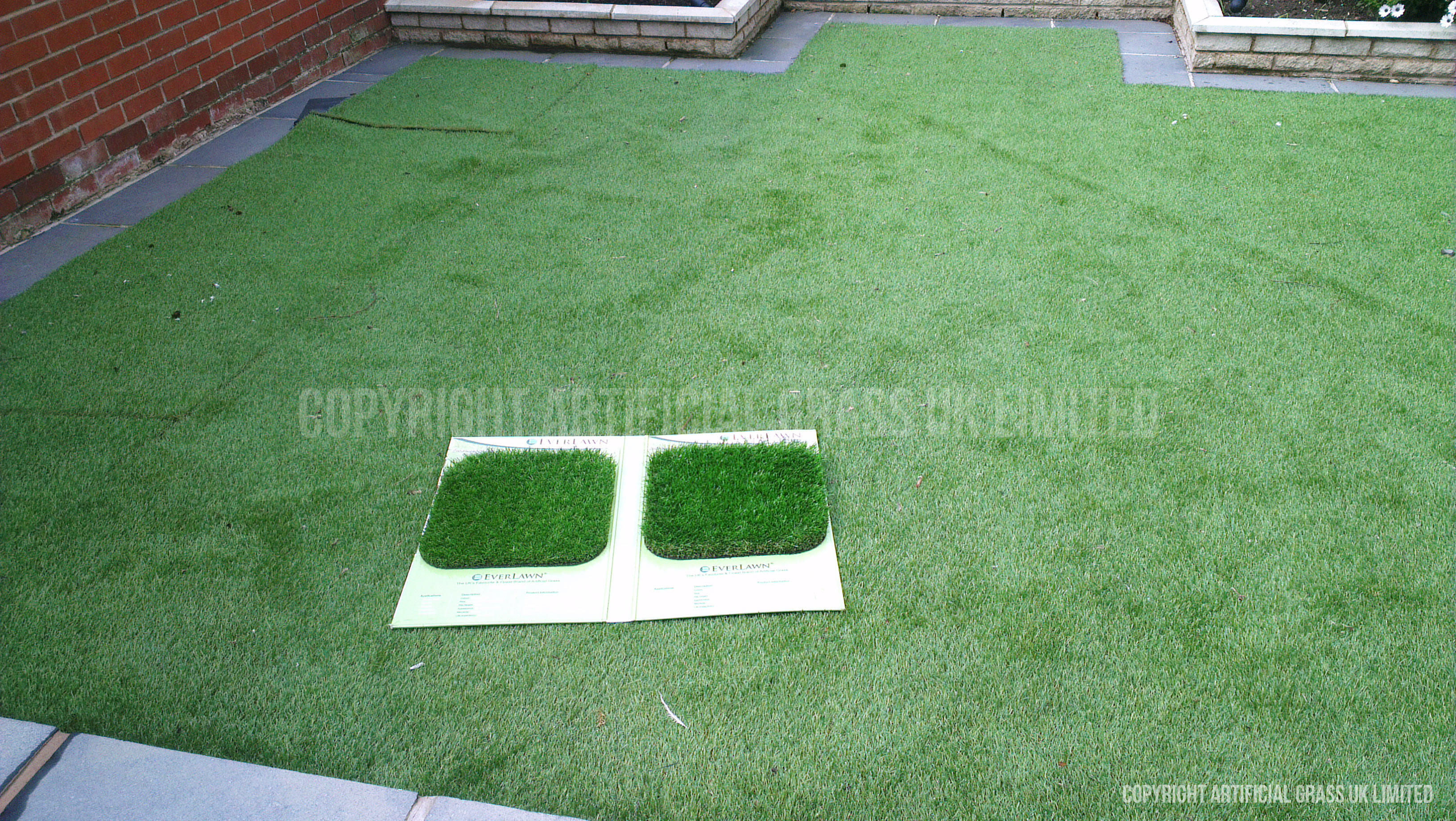 Cheap Artificial Grass vs EverLawn® Artificial Grass