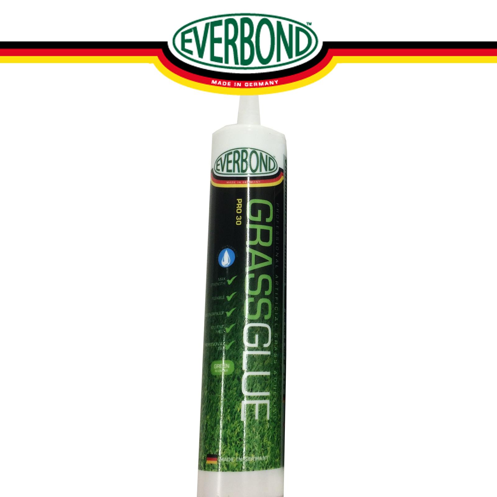 Everbond Pro30 310ml Cartridge Artificial Grass